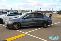 "Mitsubishi EVO • <a style=""font-size:0.8em;"" href=""http://www.flickr.com/photos/54523206@N03/47059525341/"" target=""_blank"">View on Flickr</a>"