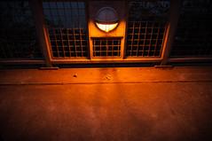 Lighting the way (Richtpt (Rich Uchytil)) Tags: 2019 downtown pdx flickrphotowalk january light path portland walkway oregon unitedstatesofamerica us sonyalpha
