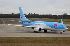G-TAWF Boeing B737-8K5 TUI Fly Stansted 12th January 2019 (michael_hibbins) Tags: gtawf boeing b7378k5 tui fly stansted 12th january 2019 aircraft airliner airline passanger passenger commercial civil aeroplane aerospace aviation aero airfields airport airplane airports plane planes jet jets