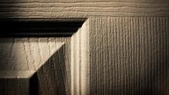 365_050 - Door (livingtheliminal) Tags: texture wood door