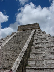 2010-07-05_12-12-35_DSC-H2_DSC00242 (Miguel Discart (Photos Vrac)) Tags: mexique chichenitza 2010 vacance dsch2 holiday iso80 mexico sony sonydsch2 travel vacances voyage