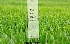 6 Chapel Way (Enter from Swan Avenue), Rostrevor SA