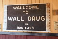 Wall Drug (Tiger_Jack) Tags: southdakota wall drugwall drug south dakota