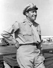 maj. y l watson collection (San Diego Air & Space Museum Archives) Tags: aviation aviator elwoodrichardpetequesada elwoodrichardquesada elwoodrquesada elwoodquesada petequesada quesada