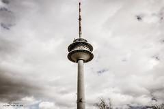 BS Fernmeldeturm (Viewfreeze) Tags: broitzem fernsehturm braunschweig antenne