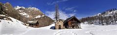 totem (art & mountains) Tags: alpi alps valsesia valvogna alpeggio baite walser pianocelletto pietra legno albero hiking esc esp natura silenzio contemplazione condivisione vision dream spirit