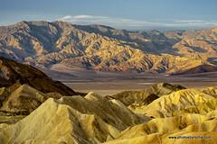 Morning at Zabriskie Point (doveoggi) Tags: 5528 california deathvalley nationalpark zabriskiepoint desert erosion morning travel tourism usa landscape aoi elitegalleryaoi bestcapturesaoi