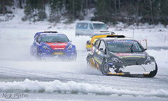DSC00532 (Nick Mitha) Tags: rally x ice racing fast auto åre cars rallyxonice 2019