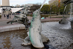 Berlín_0654 (Joanbrebo) Tags: neptunbrunnen mitte berlin de deutschland font fountain fontaine fuente canoneos80d eosd autofocus