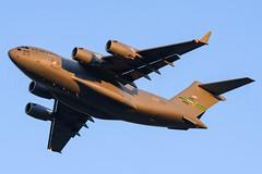 USAF C-17A 08-8196 (Josh Kaiser) Tags: 088196 c17 c17a coho61 mcchord usaf