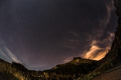stars teide 2 (stephfab) Tags: mountain montagne stars nuit étoiles ciel night sky photo astro teide tenerife