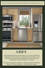 ABRS - DOMESTIC APPLIANCE REPAIRS (marvin_hilbert) Tags: domestic appliance repairs wolverhampton sales washing machine walsall electric cooker