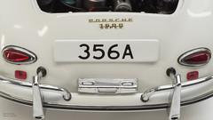 Porsche 356 Speedster-14 (M3d1an) Tags: porsche 356 speedster autoart 118 miniature diecast