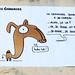 Pasted paper by Les Chimerdes [Lyon, France]