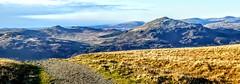 WALNA SCAR ROAD (pajacksonartist) Tags: walna scar road duddon valley harter fell lake district national park lakeland cumbria