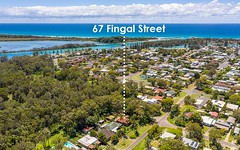 67 Fingal St, Brunswick Heads NSW