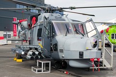 ZZ394 (Andras Regos) Tags: aviation aircraft helicopter fly airport fab eglf fia fia2018 airshow static display uk army armyaircorps agustawestland aw159 wildcat
