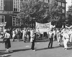 Schulbesetzung_Reher_42 (Klosterschule) Tags: klosterschule hamburg schulbesetzung besetzung schwarzweis blackandwhite history geschichte schulgeschichte historisch school schule 1981 80er 80s