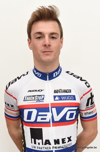 Davo United Cycling Team (31)