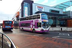 771-01 (Ian R. Simpson) Tags: yx59fgu volvo b9tl wright gemini2 eastyorkshire eyms bus 771