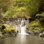 Parque Captación Agua Potable - Coñaripe thumbnail