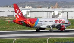 9H-AEN LMML 12-03-2019 Air Malta Airbus A320-214 CN 2665 (Burmarrad (Mark) Camenzuli Thank you for the 17.2) Tags: 9haen lmml 12032019 air malta airbus a320214 cn 2665