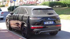 DS7_04470 (Wayloncash) Tags: spanien spain andalusien autos auto cars car ds