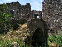 Sumber (Vid Pogacnik) Tags: hrvatska croatia istra istria ancient ruines historical šumber sumber mansion