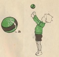 sijtje  Aafjes  Nieuwe oogst voor de kleintjes 1925, ill pg  29 (janwillemsen) Tags: sijtjaafjes bookillustration 1925 schoolbook childrensbook