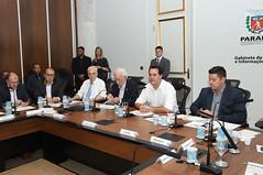 Reunião Secretariado - 22/01/2019