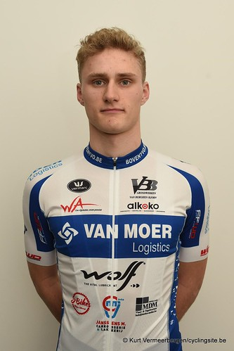 Van Moer Logistics Cycling Team (130)