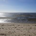 Fin de journée sur le bassin, Andernos-les-Bains, Gironde, Aquitaine, France. thumbnail