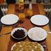 Kubanisches Abendessen
