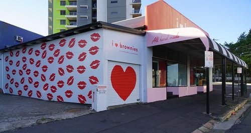 I  Love Brownies (5)