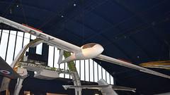 Schempp-Hirth Cirrus c/n 396 registration BGA.2091 / DFY (sirgunho) Tags: london science museum england united kingdom preserved aircraft flight aviation schempphirth cirrus cn 396 registration bga2091 dfy