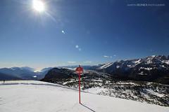 Ski Paganella - Cima Paganella (Martin Hlinka Photography) Tags: ski paganella italy trentino andalo winter sports landscape nature mountain 2019 snow dolomites alps canon eos 60d 1018mm f4556