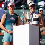 Angelique Kerber, Bianca Andreescu