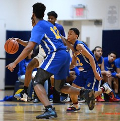 2018-19 - Basketball (Boys) - A & B Semifinals -067 (psal_nycdoe) Tags: publicschoolsathleticleague psal highschool newyorkcity damionreid public schools athleticleague psalbasketball psalboys boysa boysb boysaandbdivision boysaandbbasketballquarerfinals roadtothechampionship roadtoliu marchmadness highschoolboysbasketball playoffs hardwood dribble gamewinner gamewinnigshot theshot emotions jumpshot winning atthebuzzer 201819basketballboysabsemifinals a b division semifinals new york city high school basketball boys 201819 nyc nycdoe department education damion reid brooklyn newyork athletic league semi finals playoff