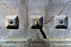 FONT DE LA SARDANA, de FREDERIC MARÈS (1921) (PLAÇA TETUAN) (Yeagov_Cat) Tags: 2019 barcelona catalunya font fontdelasardana sardana granviadelescortscatalanes passeigsantjoan passeigdesantjoan plaçatetuan plaçadetetuan fredericmarès 1921