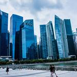 2019 - Singapore - Marina Bay Towers thumbnail