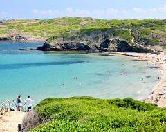 11. Playas del norte de Menorca (Diario de un Mentiroso) Tags: menorca