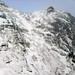 ski touring day up to Iago Peak..