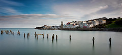Better Days... (Solent Poster) Tags: swanage old pier pentax k1 2470mm landscape seascape