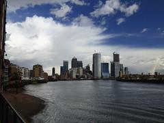 Docklands (snaprails) Tags: london riverthames