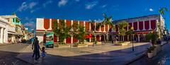 The Panoramas - Parque de las Arcadas, Santa Clara, Cuba 2019 (lezumbalaberenjena) Tags: villas villa clara cuba 2019 lezumbalaberenjena panorama panoramic santa park parque arcadas arcades