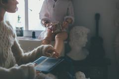 (mimiau_m) Tags: bjd asian doll dollroom
