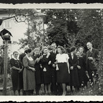 Archiv S43 Heidis Verwandtschaft, 1930er thumbnail