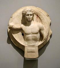 D-MFA-33 (JFB119) Tags: boston fenway museumoffinearts digital roman statue sculpture