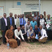 Kalemie, DR Congo: The Child Protection Section of MONUSCO, in collaboration with the Social Affairs Division of Tanganyika, organized on 19 December 2018 an awareness session on the issue of child protection in the electoral period.