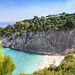 Xigia Beach Zakynthos Greece